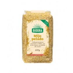 Mill pelat en gra Biogrà - Sorribas 500 g.