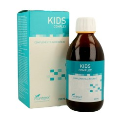 Kids Complex Plantapol 250 ml