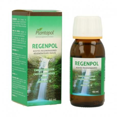 REGENPOL OLIS REGENERADORS PLANTAPOL 60 ml.