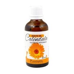 Aceite de Caléndula Plantapol 50 ml.