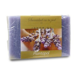 Jabón de Lavanda Plantapol 100 g