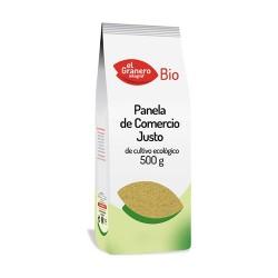 Panela de Comerç Just Bio Granero 500 g.