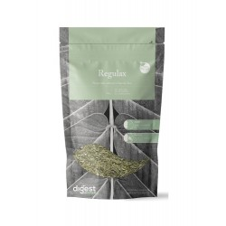 Regulax Preparado natural a base de Sen Herbora 100 g.