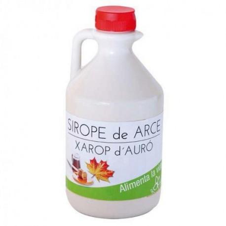 SIROPE DE ARCE VEGETALIA 1000ml
