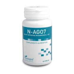 N-AGO 7 Plantapol 60 perlas