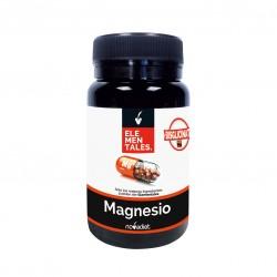 Magnesio Elementales Novadiet 90 comprimidos