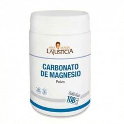 Carbonato De Magnesio Polvo Ana Maria Lajusticia 130 g