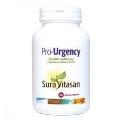 Pro - Urgency Sura Vitasan 30 cápsulas