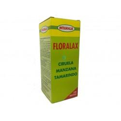 Floralax Ciruela Manzana Tamarindo Integralia 250 ml.