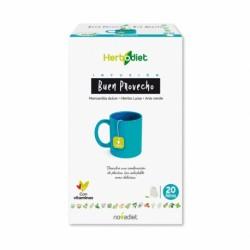 Herbodiet Bon Profit Novadiet 20 infusions