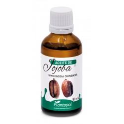 Aceite de Jojoba Plantapol 50 ml.