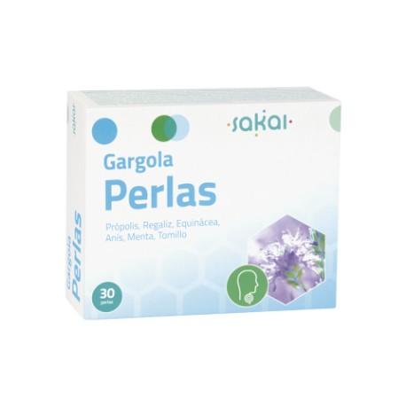 GARGOLA SAKAÍ 30 perles
