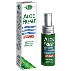 Aloe Fresh Spray Aliento fresco Esi - Trepat diet