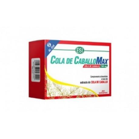 COLA DE CABALLO MAX CUA DE CAVALL ESI - TREPAT DIET 60 comprimits