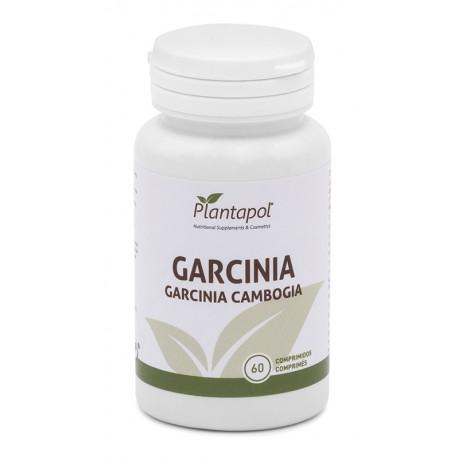 GARCINIA CAMBOGIA PLANTAPOL 60 COMPRIMITS