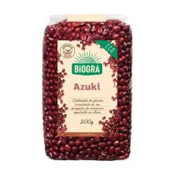 AZUKI. BIOGRÁ - SORRIBAS. 500 g.