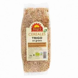 Trigo en grano Biogrà - Sorribas 500 g.