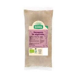 Desayuno de algarroba Biogrà - Sorribas 250 g.