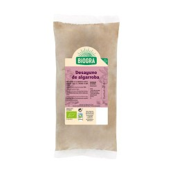 Esmorzar de garrofa Biogrà - Sorribas 250 g.
