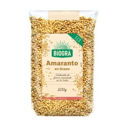 Amaranto en Grano Eco Biogrà - Sorribas 500 g.