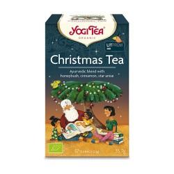 Christmas Tea Yogi Tea 17 bolsitas