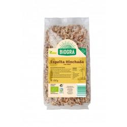 Espelta Inflada amb Mel Biogrà - Sorribas 150 g.