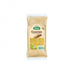 Cuscús natural Sémola de blat dur Biogrà - Sorribas 500 g.