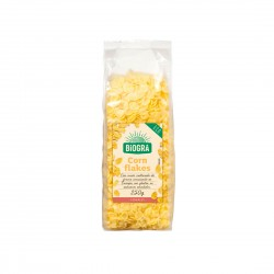 Cerales Cornflakes sin azúcar añadido Biogrà - Sorribas 250 g
