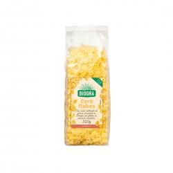 Cereals Cornflakes sense sucre afegit Biogrà - Sorribas 250 g