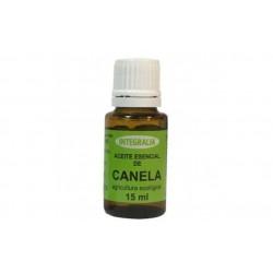 Aceite Esencial de Canela ECO Integralia 15 ml