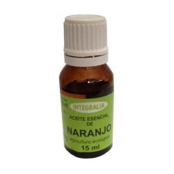 Aceite Esencial De Naranjo-Laranjo Eco Integralia 15 ml
