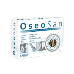 Oseosan Eladiet 60 comprimidos
