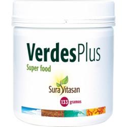 Verdes Plus Polvo Sura Vitasan 133 gr