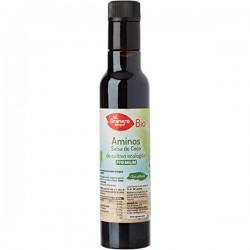 Aminos Salsa De Coco Premium Bio El Granero Integral 250 ml