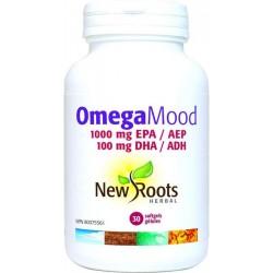 Omega Mood-Epa Sura Vitasan 30 perles