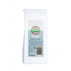 Arcilla blanca en polvo Argil Biocop