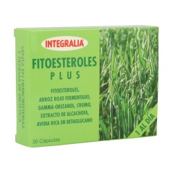 Fitoesteroles Plus Integralia 30 cápsulas