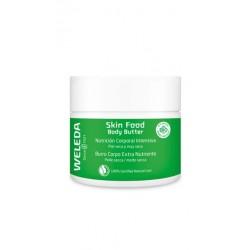 Skin Food Nutrición Corporal Intensiva Weleda 150 ml
