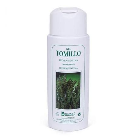 GEL DE TOMILLO HIGIENE ÍNTIMA BELLSOLÁ 250 ml.