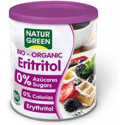 Eritritol Bio - Organic NaturGreen 500 g.