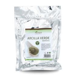Arcilla verde Plantapol 500 g.