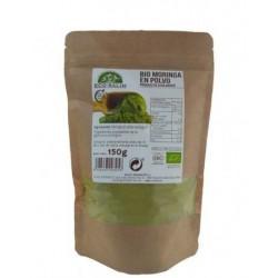 Bio Moringa En Polvo Eco-Salim 150 g