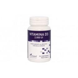 VITAMINA D3 PLANTAPOL 150 comprimidos