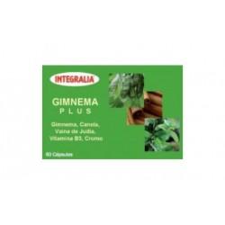 Gimnema Plus Integralia 60 càpsules