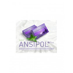 Ansipol Plus Plantapol 20 ampollas