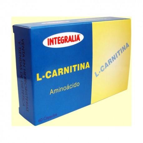 L-CARNITINA AMINOÁCIDO. INTEGRALIA.