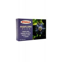 Pasiflora Plus Integralia 60 cápsulas