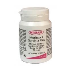 Moringa + Garcinia Plus Integralia 60 càpsules