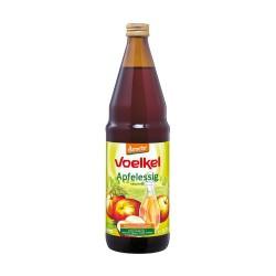 Vinagre de Poma Tèrbol Natural Voelkel 750 ml