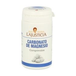 CARBONAT DE MAGNESI. ANA MARIA LAJUSTICIA. 75 comprimits. 41 g.